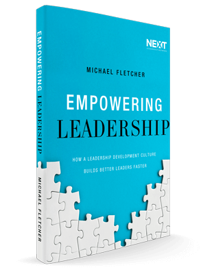 Empowering Leadership Book